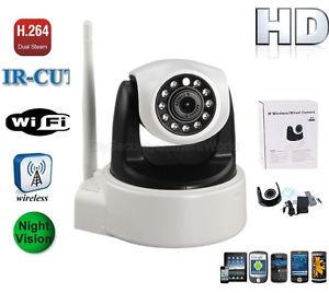 Camera IP WIFI VT3300