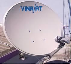 Bộ truyền hình Vinasat HD-02
