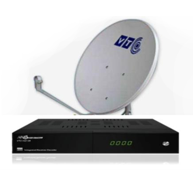 Đầu thu kỹ thuật số VTC HD